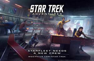 Star Trek Adventures Modiphius promo image