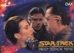Star Trek Deep Space Nine - Season One Card036