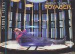 Star Trek Voyager Season Two Trading Card 132
