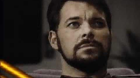 """TNG """"Time Squared"""" - """"Boucle temporelle"""""""