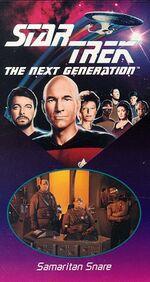 TNG 043 US VHS