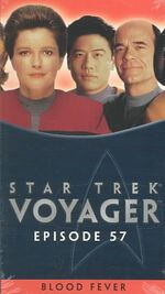 VOY 57 US VHS