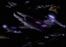 Breen ships
