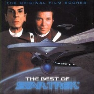 Cover OST The Best of Original Film Scores