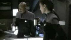 "DS9 ""A Time to Stand"" - ""Volte-face"""