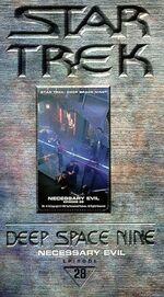 DS9 028 US VHS