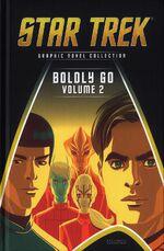 Eaglemoss Star Trek Graphic Novel Collection Issue 92
