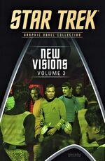 Eaglemoss Star Trek Graphic Novel Collection Premium Issue 3