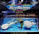 Galoob Star Trek MicroMachines no.65846(a)