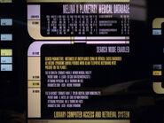Melina II planetary medical database