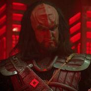 Rite of Ascension Klingon 1