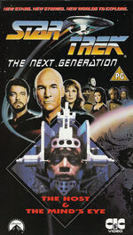 TNG vol 49 UK VHS cover