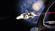 Yellowstone-class Runabout, Star Trek Online