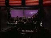 Zusammensein auf der Voyager