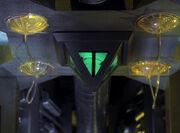 Borg distribution node