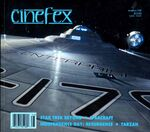 Cinefex cover 148 reprint