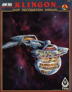Klingon Ship Recognition Manual