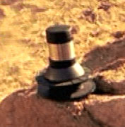Photon grenade