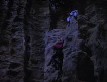 Picard klettert zu Jason