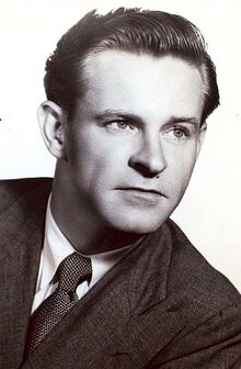 Richard Carlyle