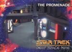 Star Trek Deep Space Nine - Season One Card053