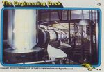 Star Trek The Motion Picture (Topps) Card 43