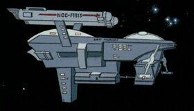 USS Huron profile