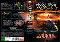 VHS-Cover VOY 7-01
