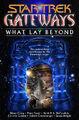 What Lay Beyond cover