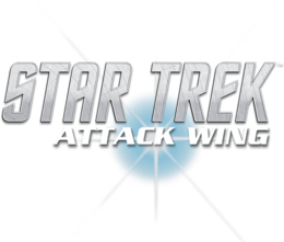 Wizkids Star Trek Attack Wing logo
