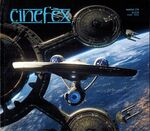 Cinefex cover 134