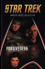 Eaglemoss Star Trek Graphic Novel Collection Issue 113