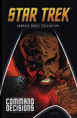 Eaglemoss Star Trek Graphic Novel Collection Issue 114