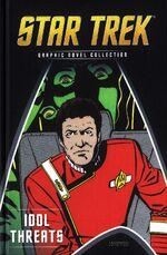 Eaglemoss Star Trek Graphic Novel Collection Issue 90