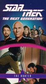 TNG 059 US VHS