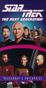 TNG 063 US VHS