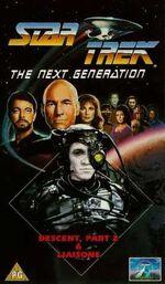 TNG vol 77 UK VHS cover