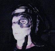 Tom Morga, Descent continuity polaroid
