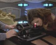 Cardassianischer mk-12-scanner