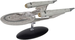 Eaglemoss SP8 USS Franklin