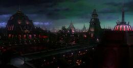 First City, Qo'noS