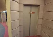 Head door ITM
