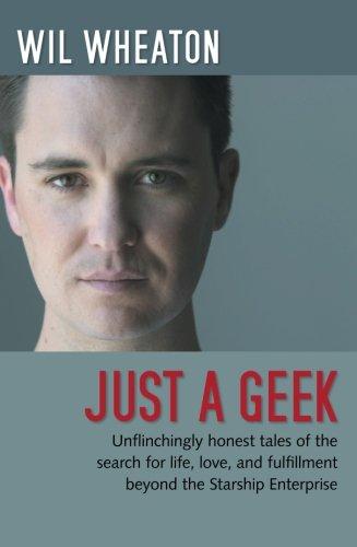 Just a Geek SC