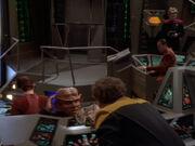 Quark beschwert sich wegen der Ratten