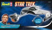 Revell Model Kit 04881 Klingon Battle Cruiser D7 2011