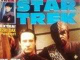 Star Trek Monthly issue 47