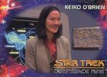 Star Trek Deep Space Nine - Season One Card018