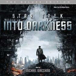 Star Trek Into Darkness Soundtrack - The Deluxe Edition