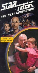 TNG 018 US VHS