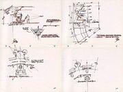 USS Enterprise bridge,Phase II layout concepts